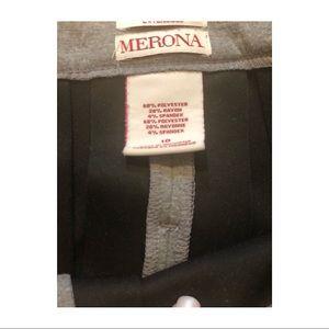 Merona Skirts - Merona Pleated Skirt